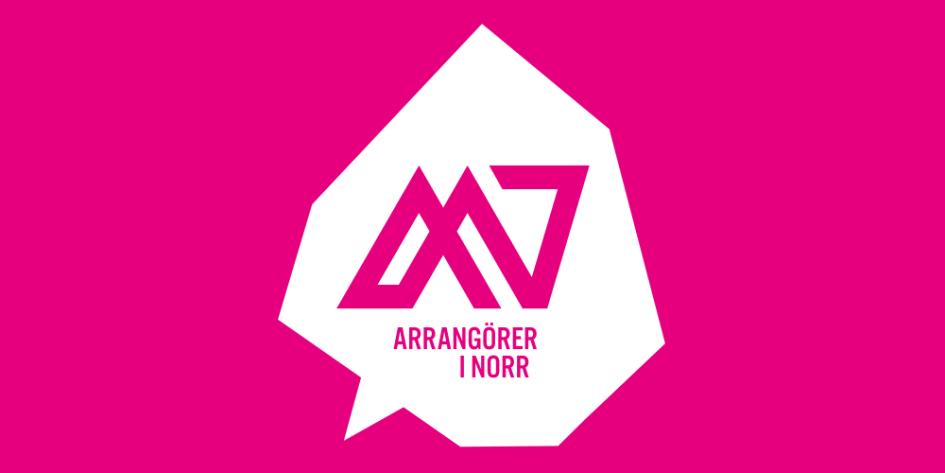 Arrangörer i Norr web