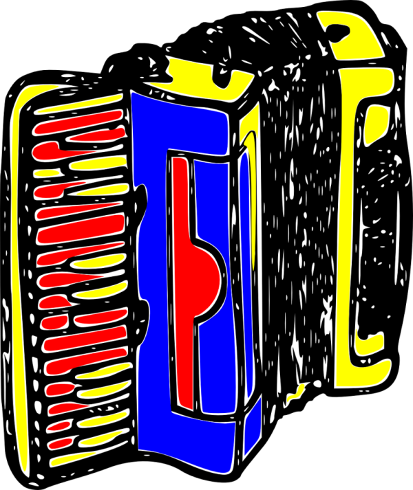 accordion-155144_1280