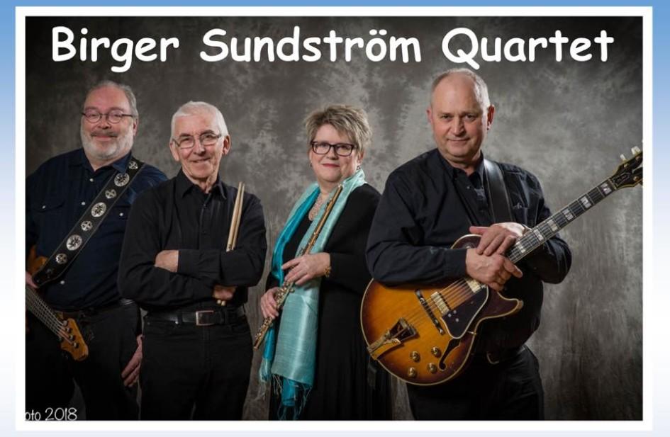 birger sundström quartet