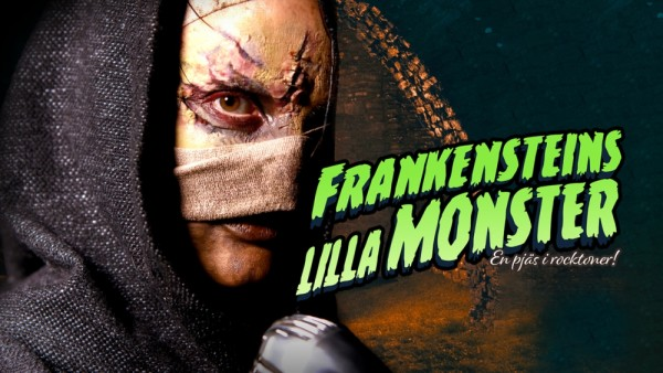 Frankensteins lilla monster Ebeneser